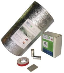 Low-E® Insulation Garage Door Kit