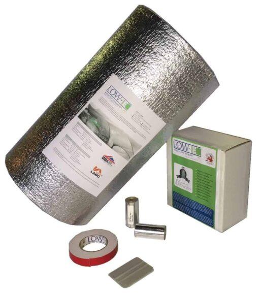Low-E® Insulation Garage Door Kit