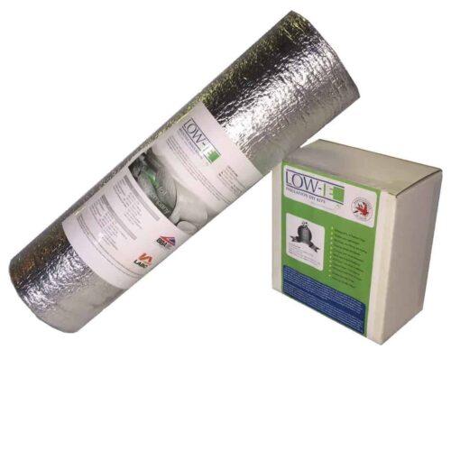Low-E®Insulation - Pet Pad Kit