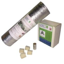 Low-E® Insulation - Water Tank Wrap Kit