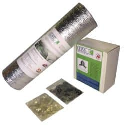 Low-E® Insulation Window Mat Kit