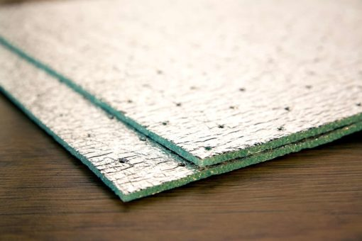 Low-E® Insulation (5.5mm) PERF