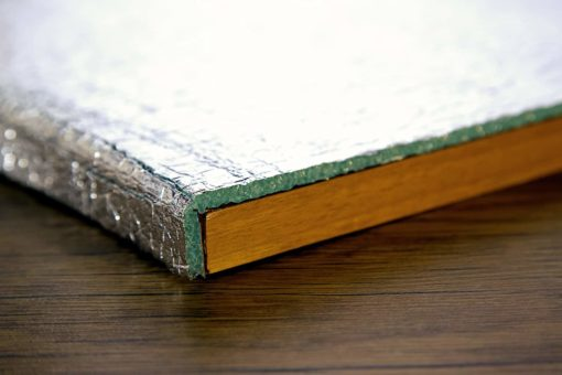 Low-E® Insulation (5.5mm) TAB