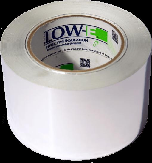 Low-E® Seam Tape™  Scrimless