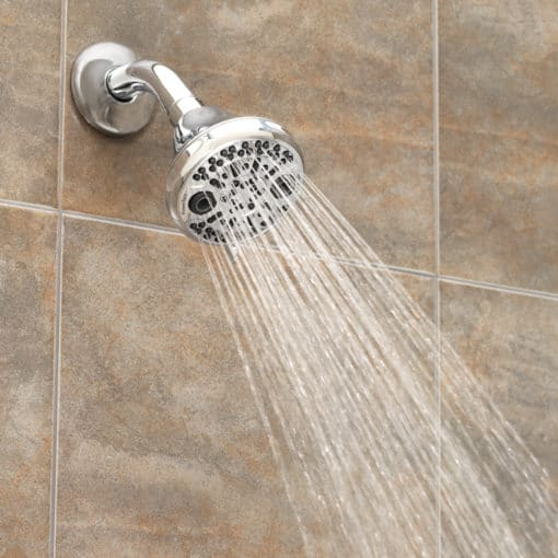 Oxygenics® Multi Power Spa Showerhead