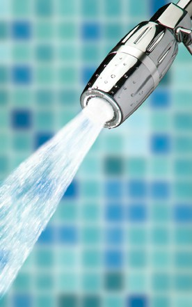 Oxygenics® Elite Jet Spray FC Showerhead