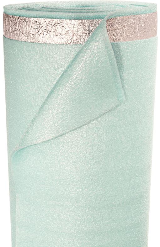 Slab Shield™ Insulation (11mm) VCL